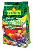 Agro CS Multicote 500 g Floria