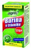 Burina v trávniku STOP 50 ml Agro CS