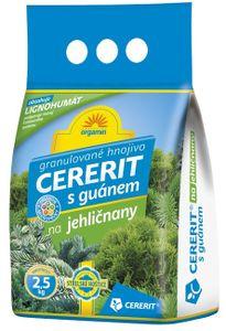 Forestina Cererit s guánom na ihličnany 2,5 kg
