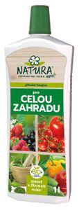 Agro CS Hnojivo pre celú záhradu 1000 ml Natura