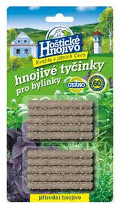 Forestina Hnojivové tyčinky pre bylinky 45 g