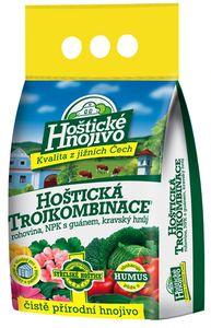 Forestina Hoštická trojkombinácia 2,5 kg