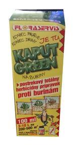 Kaput green 100 ml