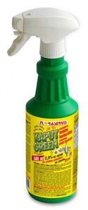 Kaput green 500 ml MR