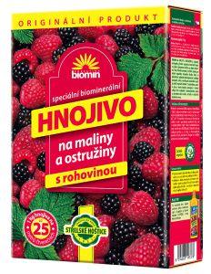 Forestina Na maliny a ostružiny 1 kg Biomin