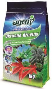 Agro CS Na okrasné dreviny 1 kg OM