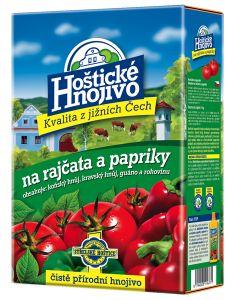 Forestina Na paradajky a papriky 1kg Hoštice