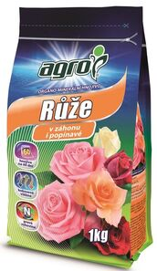Agro CS Na ruže 1 kg OM