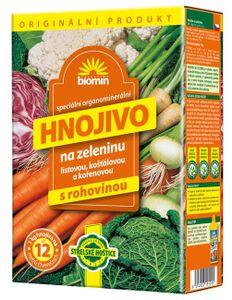 Forestina Na zeleninu 1 kg Biomin