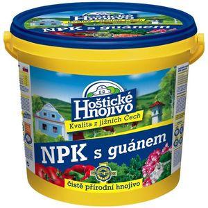 Forestina NPK s guánom 8 kg