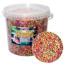 PondKoi 2,5 L vedro color granul