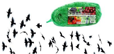 Sieť proti vtákom 5x10 m LAR1879