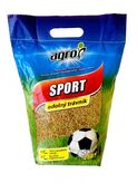 Sport tráva 5 kg Agro CS