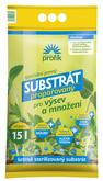 Supersívny naparovaný výsevný substrát 15 L