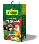 Tráva Kráľ trávnika 2 kg Floria