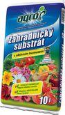 Záhradnícky substrát 10 L