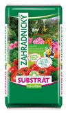 Záhradnícky substrát 40 L Forestina