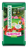 Záhradnícky substrát 70 L Forestina