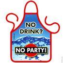 Zástera No Drink