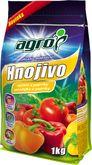 Agro CS Na paradajky a papriky 1 kg OM