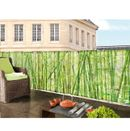 Tieňovka na balkón Stylia 1x3 m Bambus