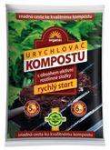 Forestina Urýchľovač kompostu 5 kg