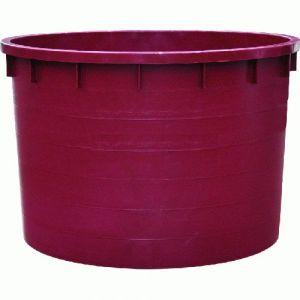 Kaďa 350 L červená ICS