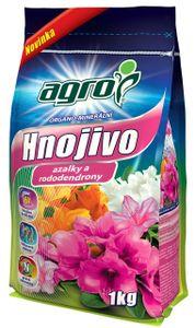 Agro CS Na azalky a rododendróny 1 kg OM