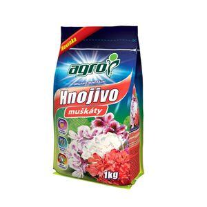 Agro CS Na muškáty 1 kg OM
