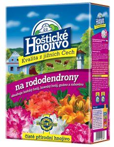 Forestina Na rododendrony, azalky 1kg Hoštice