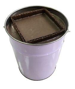 Parafínová sviečka AniFrost 4,5 kg