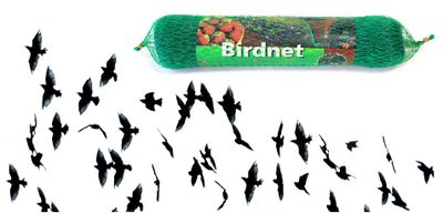 Sieť proti vtákom 2x20 m