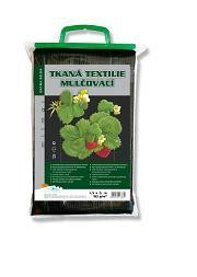 Tkaná textília 1,5x5 m