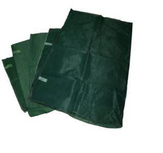 Zelená tkanina vnútorná 250´